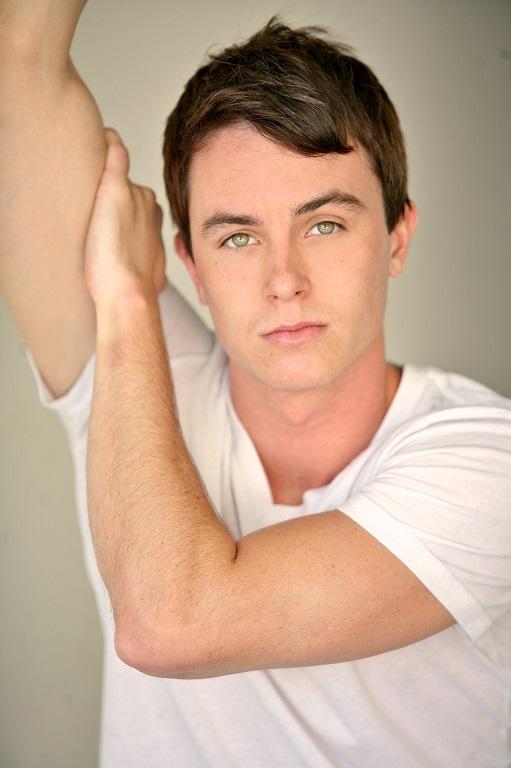 Jordan Matthew Posey